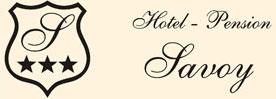 Referenz hotel-pension savoy